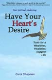 Order the Kindle of Have Your Heart's Desire